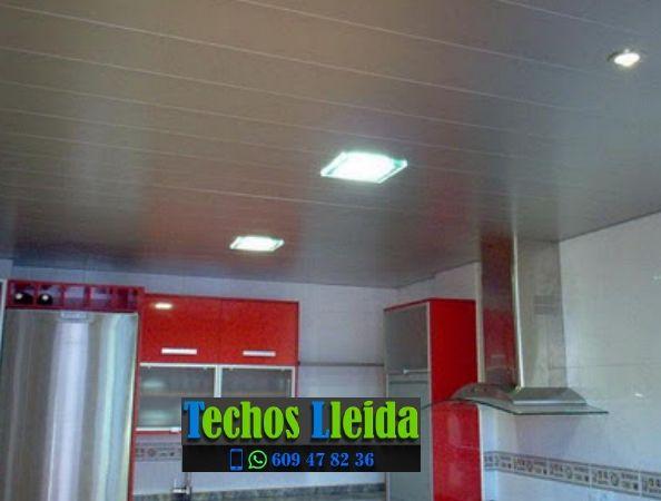 Techos de aluminio en Viella Mitg Arán Vall d'Aran Lleida