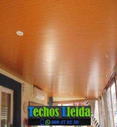 Techos de aluminio en Vila Val d'Aran