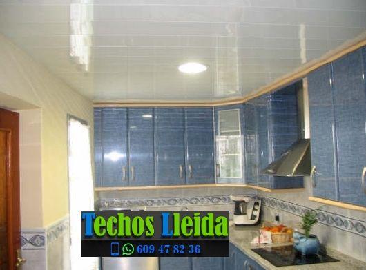 Techos de aluminio en Vila Valle de Arán Lleida