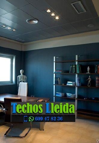Techos de aluminio en Vilac Valle de Arán Lleida