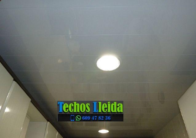 Techos de aluminio en Vilamòs Lleida